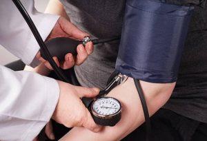 sindrome metabolica misurazione della pressione alta