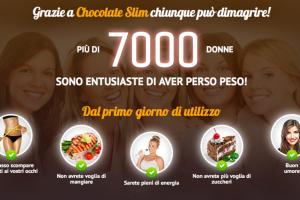 Chocolate Slim Forum