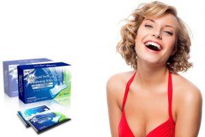 Dental White Strips – Denti da star in pochi minuti!