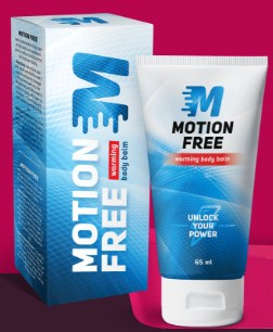 motion free crema articolazioni Italia
