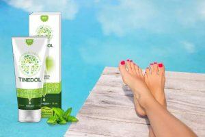 Tinedol – I tuoi piedi sani e belli!