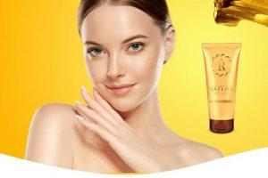 Royal Gold Mask prezzo opinioni Italia