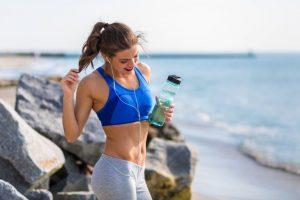 Esercizi Addominali – Efficiente, veloce e confortevole a casa
