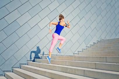 donna, le scale
