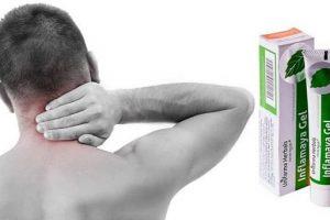 Inflamaya Gel – Alleviando dolori, gonfiori ed infiammazioni di qualsiasi natura ed a stadio
