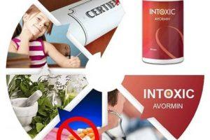 Intoxic – Le gocce antiparassitarie che riescono ad eliminare i parassiti e i vermi nel corpo
