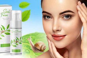 Snail Farm – anti-rughe siero per tuo viso