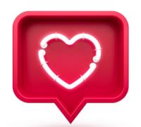 cuore immagine