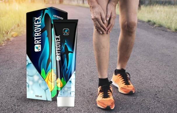 artrovex e ginocchio