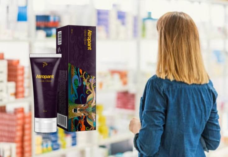 atropant e farmacia