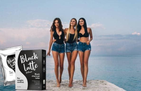 Black Latte, tre ragazze in perfetta forma