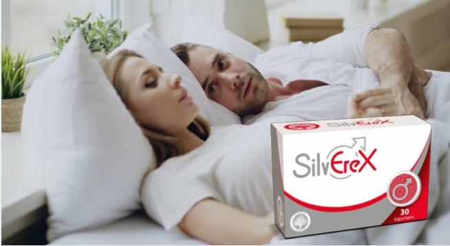 Silverex, coppia infelice