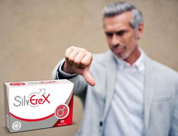 Silverex, cliente insoddisfatto