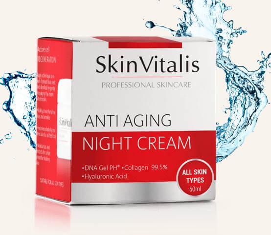 SkinVitalis crema
