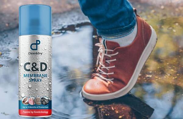 cd waterproof membrane spray