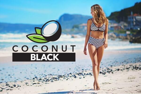 coconut black, donna