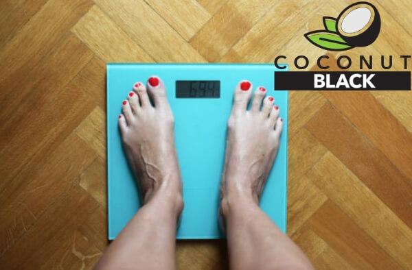 bilancia, coconut black