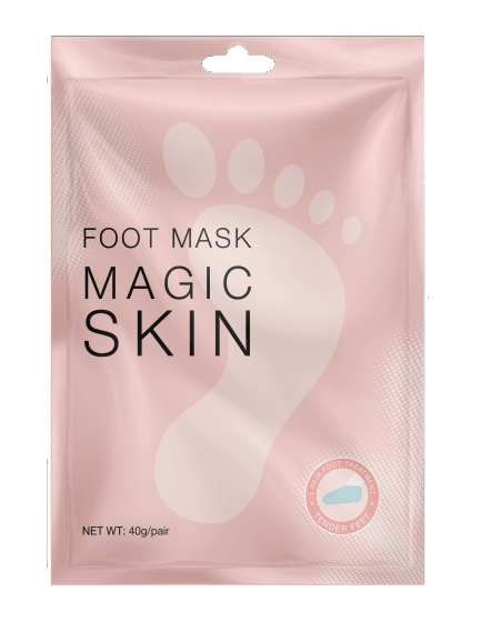 foot mask magic skin