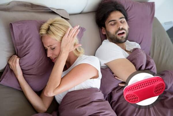 dormirelax, coppia