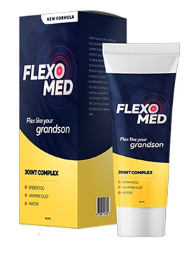 FlexoMed Gel
