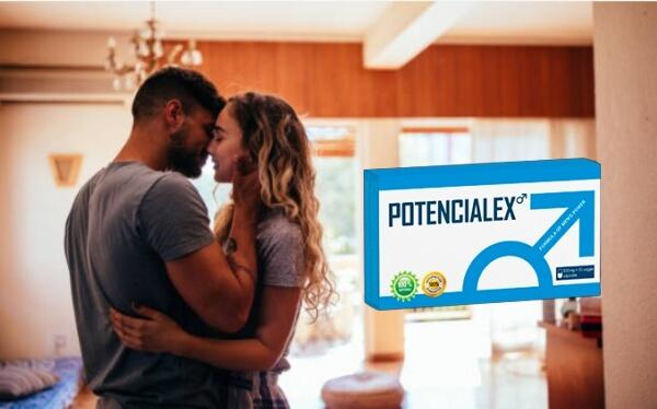 Potencialex, coppia felice