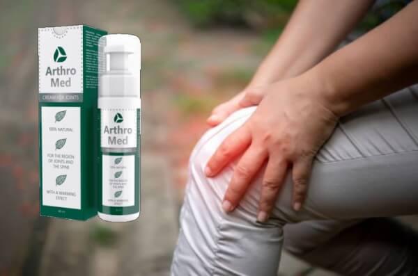arthromed, dolore al ginocchio