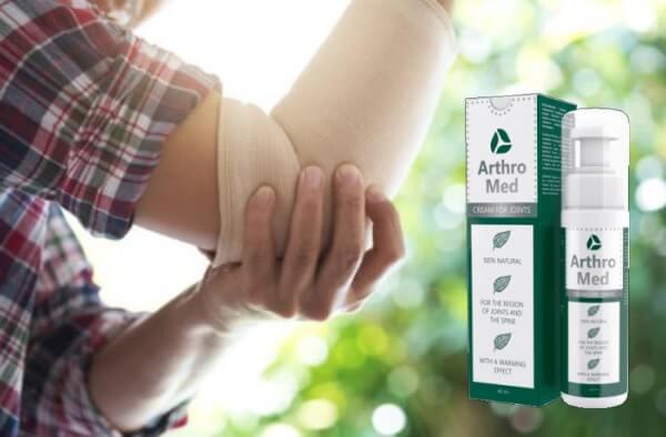 arthromed, dolore al braccio
