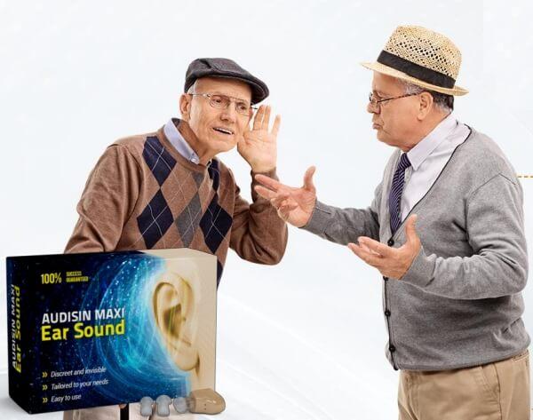 audisin maxi, il vecchio parla