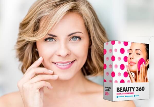 Beauty 360, donna