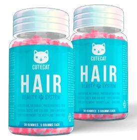 CuteCat Hair Beauty System