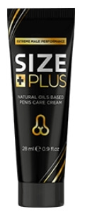 Size Plus Cream