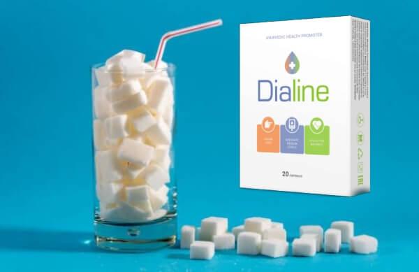 dialine, zuccheri