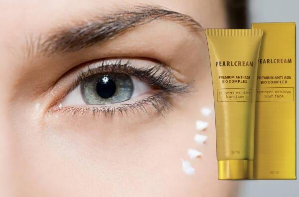 pearl cream, donna
