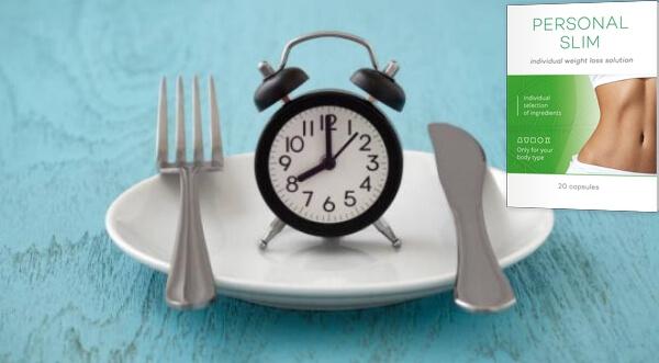 dieta, personalslim