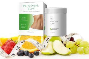 Personal Slim, perdita di peso, frutta, centimetro