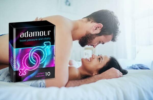 adamour, coppia