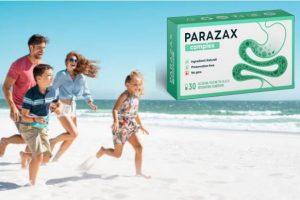 parazax, familia