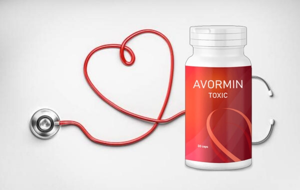 avormin toxic, Pressione alta, ipertensione