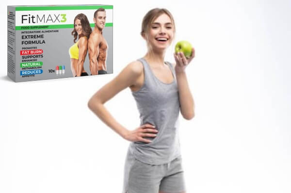 FitMax3, donna