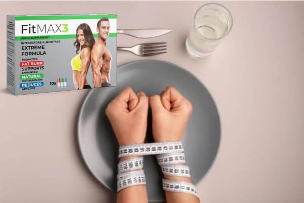 fitmax3, capsule, dieta