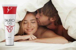 tauro gel, intimita, coppia