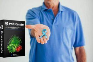 Prostamin, prostatite