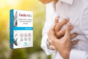 cardio nrj, ipertensione, alta pressione sanguigna