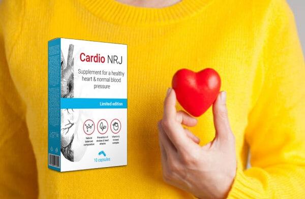 capsules, cuore