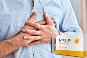 mycelix, Ipertensione, cuore