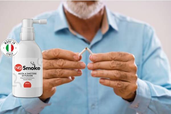 Smettere di fumare benefici negli uomini