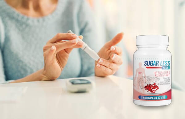 sugarless, diabete, glicemia alta