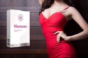 mammax capsule, busto, seno