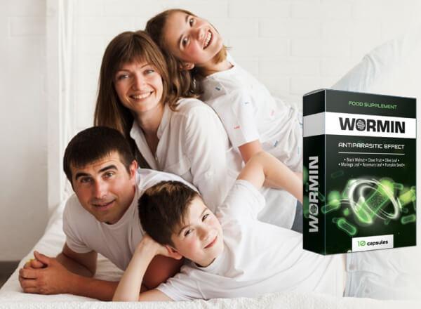 disintossicazione, parassiti, famiglia