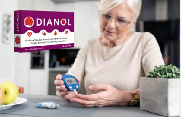donna, diabete, capsule